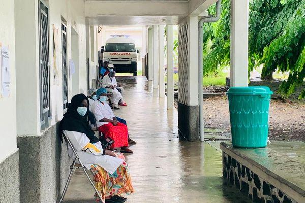Hopital Comores