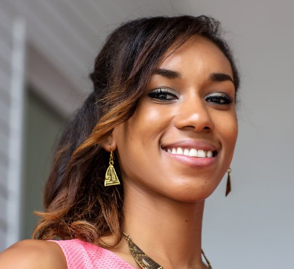 Miss Mayotte 2014
