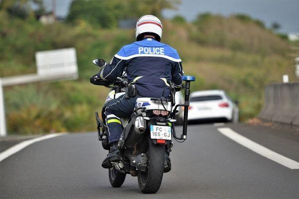 Controle de police