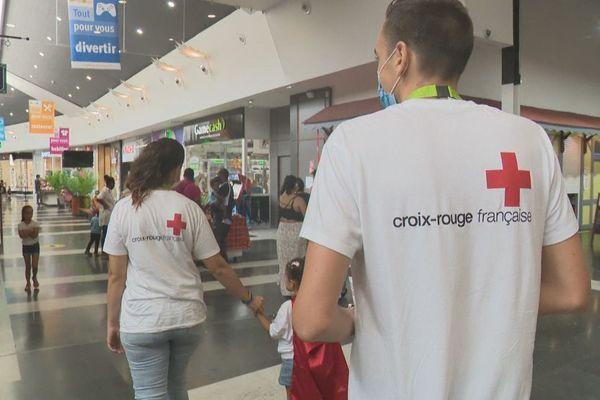 Journées nationales Croix Rouge