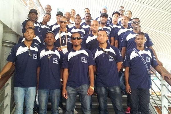 Martinique Football