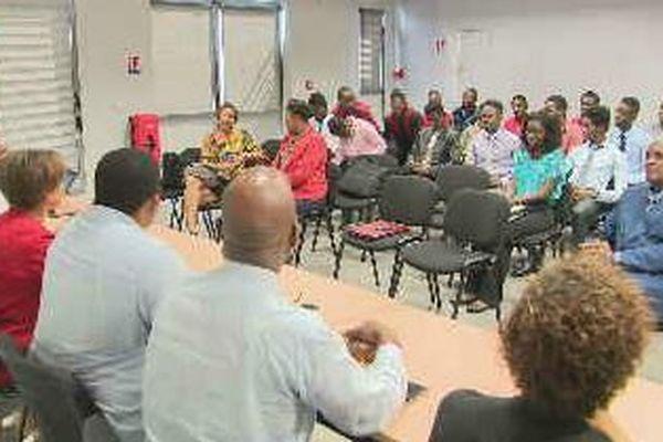 Mobilité jeunes Caraïbe pour la formation et l'emploi