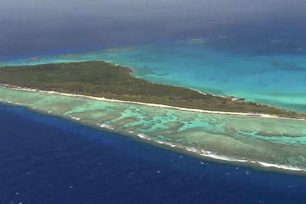 atoll Beautemps-Beauprès dit Héo