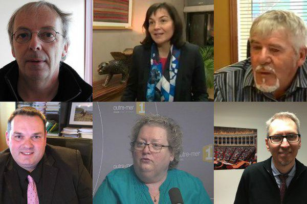 Saint-Pierre et Miquelon réagit à la nomination d'Annick Girardin