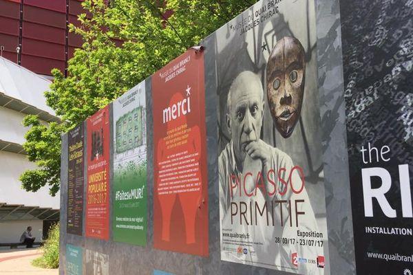 Exposition Picasso Primitif