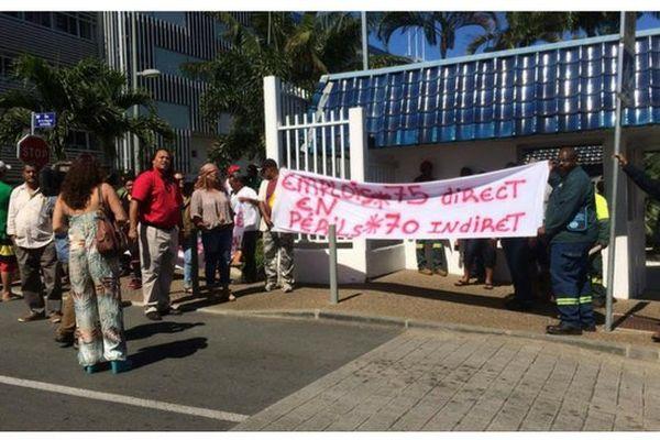 MKM manifestation province sud