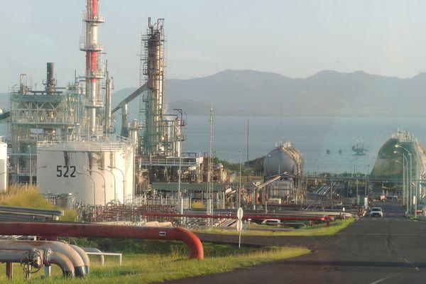 SARA En Martinique