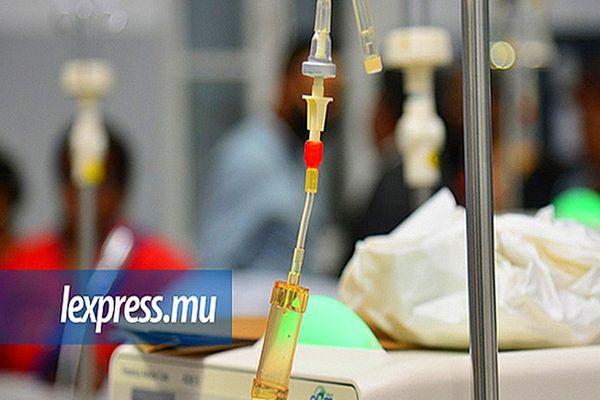Ile Maurice une femme de 55 ans décède onzième dialysée à s'éteindre