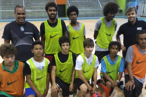 JDS Futsal