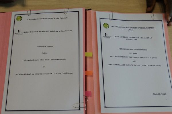 Protocole d'Accord