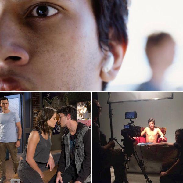 Série à succès, comédie musicale, court-métrage, Kevin connaît un joli début de carrière en Australie