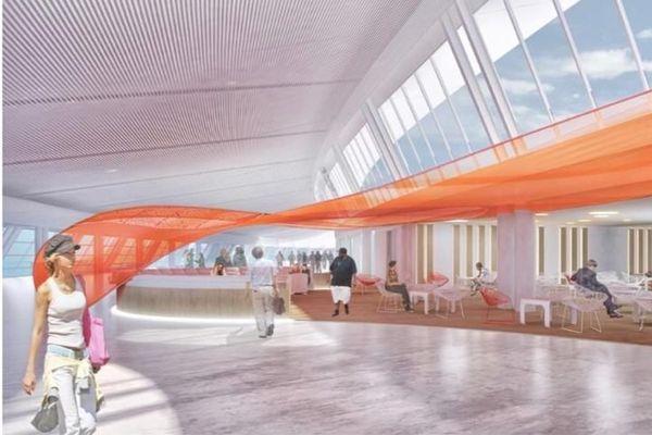 Extension aéroport de Martinique