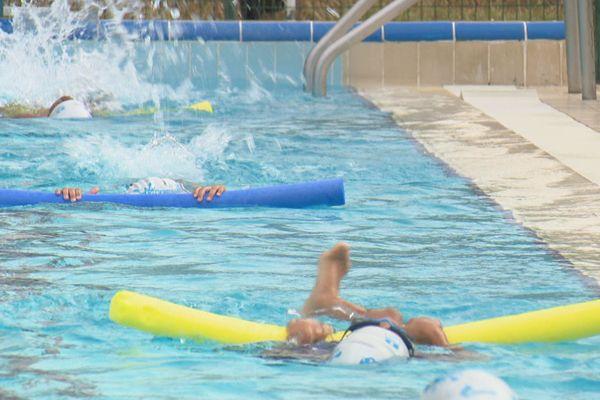 Koutio j'apprends à nager 1