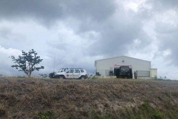 BELNA à Mayotte