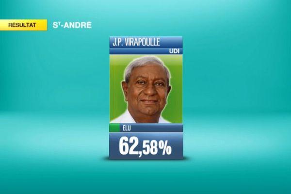 Virapoullé