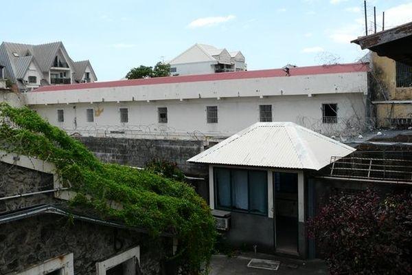 Prison Juliette Dodu en vente
