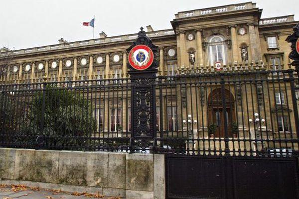 """La France attachée à sa """"relation bilatérale avec les Comores"""""""
