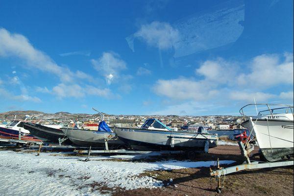 bateaux port saint-pierre