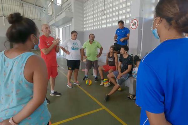 formation football