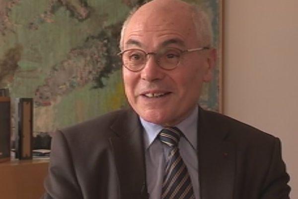 Thierry Lataste: de nouveau haut commissaire de la République en Nouvelle-Calédonie