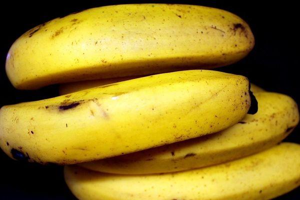 Bananes dessert