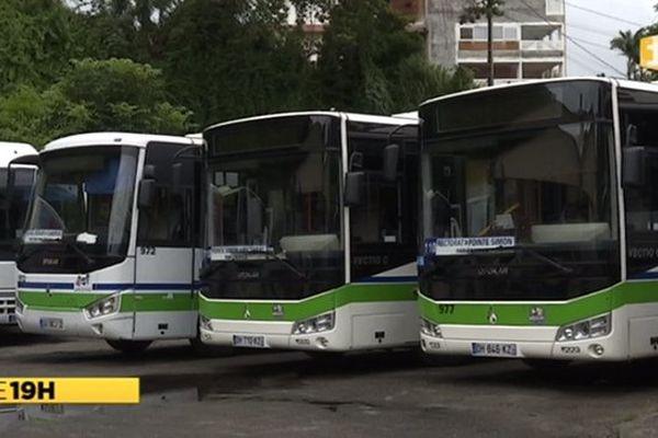 Bus réseau mozaïk