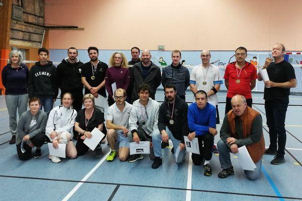 Des adultes de Saint-Pierre et de Miquelon se sont affrontés pour ce tournoi inter-îles.