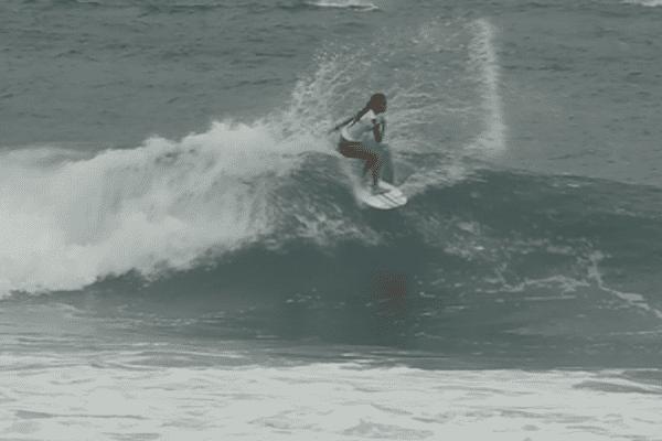 Surf : La vahine Cup, une compétition 100% féminine