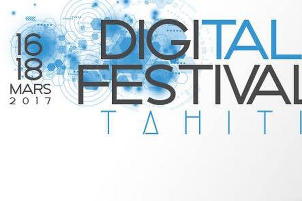 Le Digital Festival Tahiti 2017, c'est à partir de demain