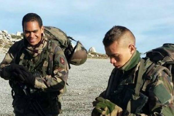 Un soldat tahitien grièvement blessé au Mali