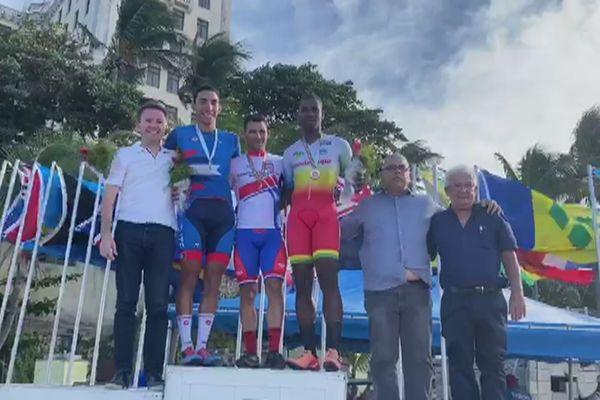 Cyclisme Caraïbe