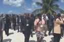 La Martinique accueille une importante réunion pour la gestion du risque cyclonique