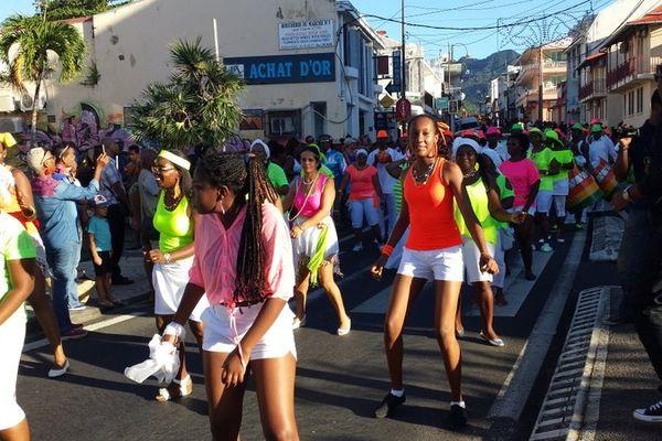 carnaval à Basse-Terre6