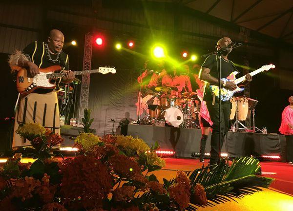 concert kassav wallis