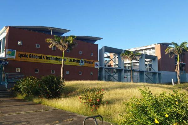 Lycée des Droits de l'Homme de Petit-Bourg