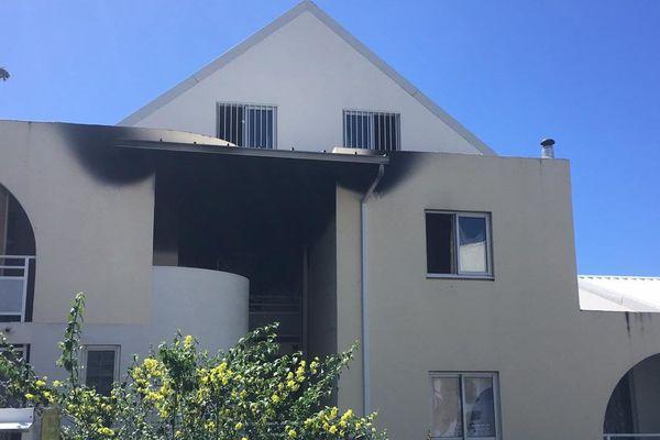 Deux personnes sont décédées dans l'incendie de leur habitation, au Tampon.