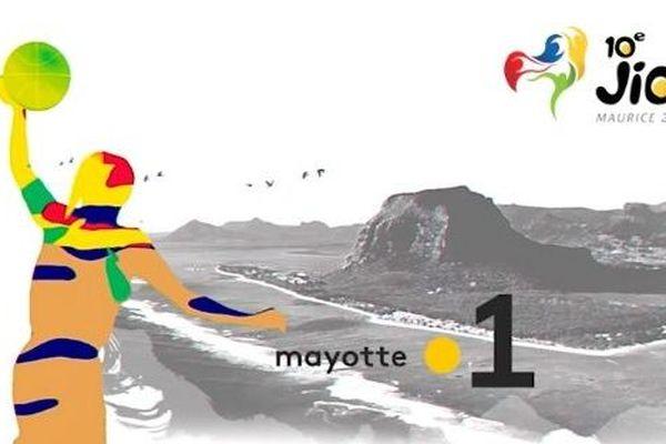 Mayotte aux JIOI 2019