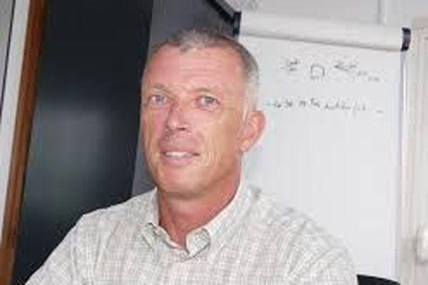 Jean Véron Directeur Général de la CGSS
