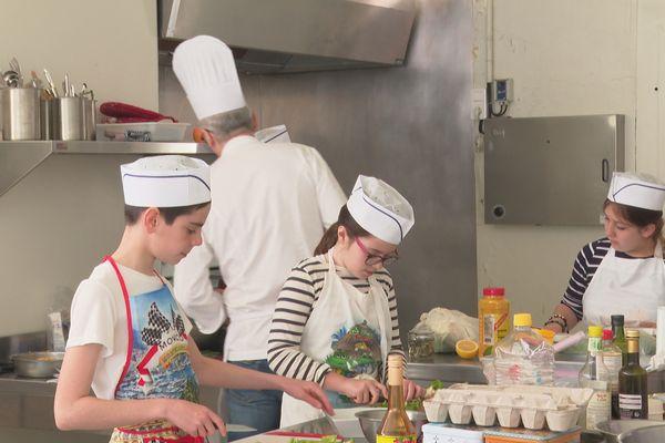 gastronomie outremer college saint-pierre