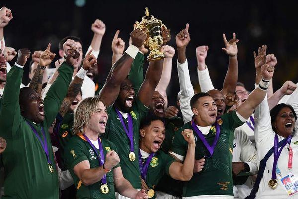 afrique du sud rugby