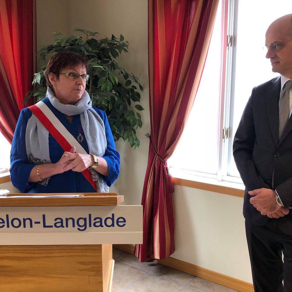 Danièle Gaspard ne sera pas candidate aux prochaines élections municipales à Miquelon