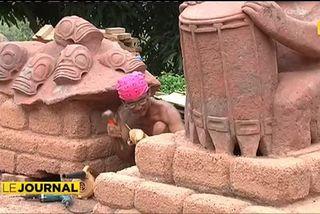 Hiva Oa s'apprête à accueillir le festival des arts des Marquises