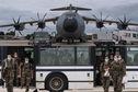 Covid-19 : l'armée française déploie des renforts médicaux