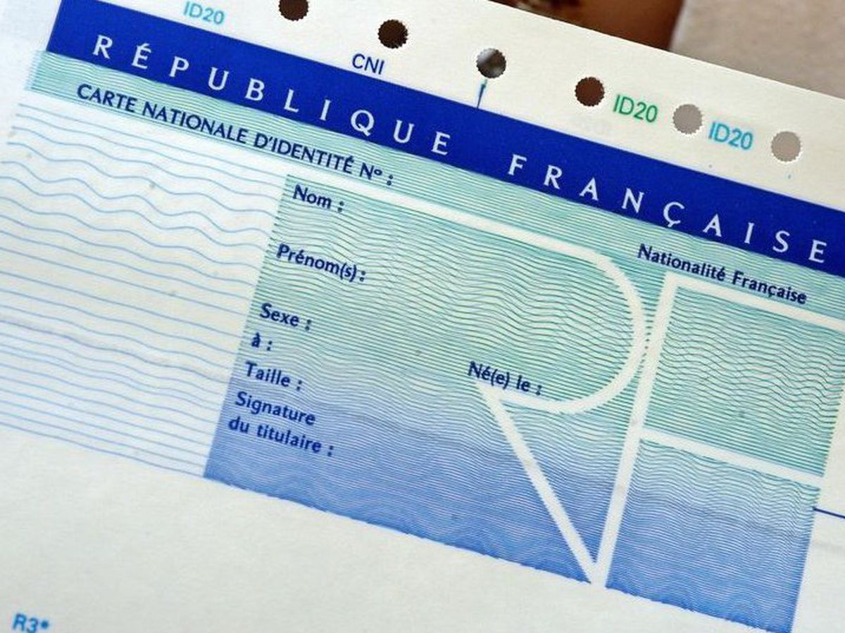 Demarches Simplifiees Pour La Carte Nationale D Identite Nouvelle Caledon