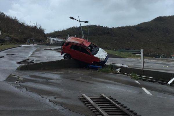 Saint-Barth Irma 21