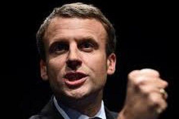 Macron Président