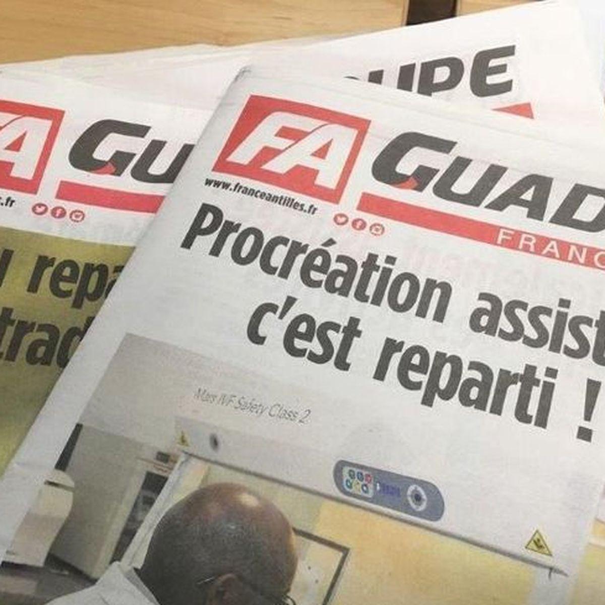 France Antilles : nouveau délai pour finaliser l'offre de reprise