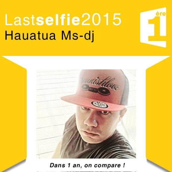 Hauatua Ms-dj