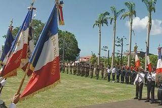 armistice à Basse-Terre 1