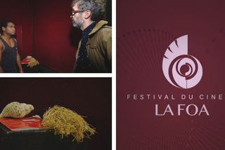 Festival de la Foa : aide à la réalisation de clip